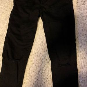 Empyre Drea High Rise Jeans